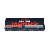 NEW VOODOO LAB PPM PEDAL POWER MONDO