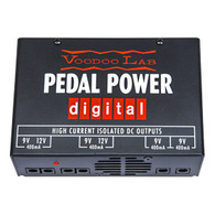 NEW VOODOO LAB PEDAL POWER DIGITAL