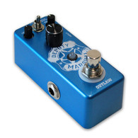 NEW OUTLAW DEPUTY MARSHAL PLEXI STYLE DISTORTION