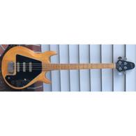 SOLD - 1977 Gibson Grabber G-3 Bass