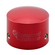 NEW BAREFOOT BUTTONS V1 - TALL BOY - RED