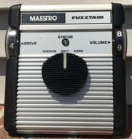 RARE 70's Maestro Fuzztain