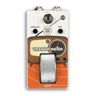 NEW CLASSIC AUDIO 'TRANSPONDER' DELAY ROLLER