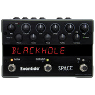 NEW EVENTIDE SPACE