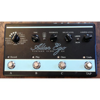 SOLD - TC ELECTRONIC ALTER EGO X4