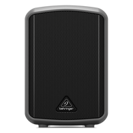 NEW BEHRINGER EUROPORT MPA30BT ALL-IN-ONE PORTABLE 30-WATT POWERED SPEAKER