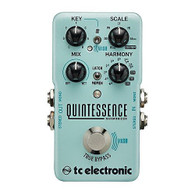 NEW TC ELECTRONIC QUINTESSENCE HARMONIZER