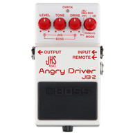 NEW Boss JB-2 Angry Driver