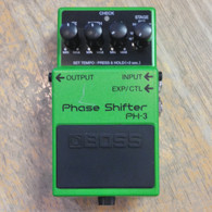 SOLD - BOSS PH-3 PHASE SHIFTER
