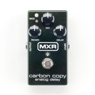 NEW MXR M169 CARBON COPY ANALOG DELAY