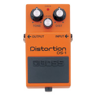 NEW BOSS DS-1 DISTORTION