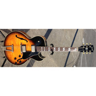 SOLD - 1995 GIBSON ES-175 - WITH ORIGINAL HARDSHELL CASE