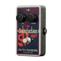 NEW ELECTRO HARMONIX SATISFACTION FUZZ