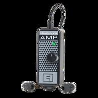NEW ELECTRO HARMONIX HEADPHONE AMP - Personal practice amplification