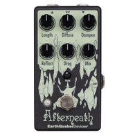 NEW EARTHQUAKER DEVICES Afterneath V3