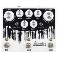 NEW EARTHQUAKER DEVICES Palisades V2