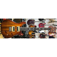 SOLD - 2018 Paul Reed Smith SE Custom 24 Zebrawood
