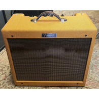 SOLD - Fender Blues Junior Lacquered Tweed
