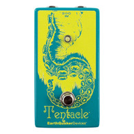 NEW EARTHQUAKER DEVICES TENTACLE V2 - ANALOG OCTAVE UP