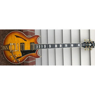 SOLD - Gibson Custom Shop Johnny A Custom Signature - With signed Certificate!