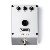 NEW MXR M222 TALK BOX