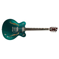 NEW DUESENBERG GRAN MAJESTO - CATALINA GREEN