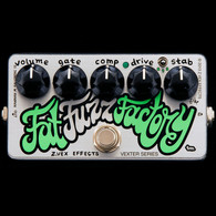 NEW ZVEX FAT FUZZ FACTORY VEXTER