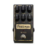 NEW FRIEDMAN BE-OD OVERDRIVE