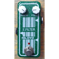 SOLD - MALEKKO E.FILTER - OMICRON SERIES ANALOG ENVELOPE FILTER PEDAL