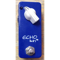SOLD - LOVEPEDAL ECHO BABY