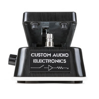 NEW CUSTOM AUDIO ELECTRONICS MC-404 WAH