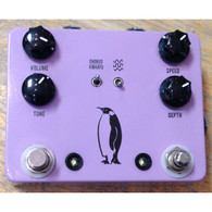 SOLD - JHS THE EMPEROR ANALOG CHORUS/VIBRATO