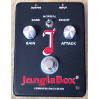 SOLD - JANGLEBOX COMPRESSOR / SUSTAINER