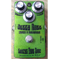 SOLD - LUMPY'S TONE SHOP JELLY ROLL CLASS A OVERDRIVE