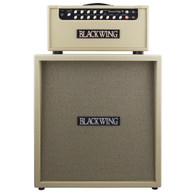 New Blackwing Screaming Eagle 50 with 4x12 Cab