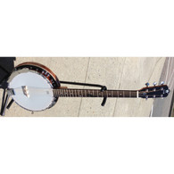 NEW DANVILLE 6-STRING BANJO