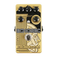 NEW CATALINBREAD ECHOREC MULTI-TAP DELAY