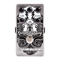 NEW CATALINBREAD DIRTY LITTLE SECRET - OVERDRIVE