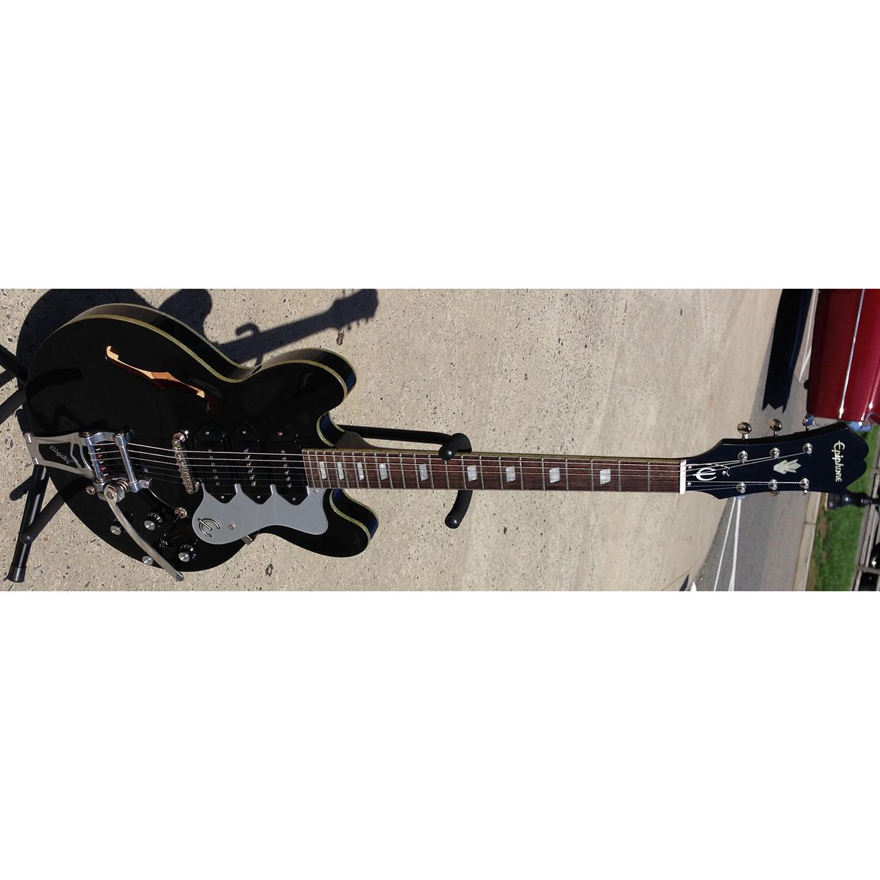 Sold Epiphone Riviera P93 Bp Boston Guitar