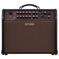 NEW BOSS ACOUSTIC SINGER PRO 120