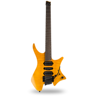 NEW STRANDBERG BODEN FUSION 6 TREM - HONEY
