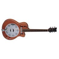 NEW DEAN RESONATOR CUTAWAY ELECTRIC