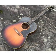 SOLD - 1957 GIBSON LG-1