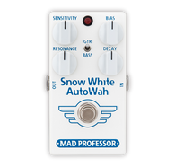 NEW MAD PROFESSOR SNOW WHITE AUTOWAH (GB)