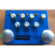 SOLD - Empress ParaEQ with Boost