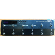 Boss ES-8 Effects Switching System w/ Power Supply