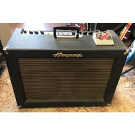1963 Ampeg Super Echo Twin