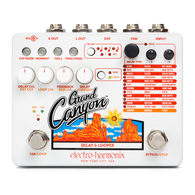 NEW Electro-Harmonix Grand Canyon
