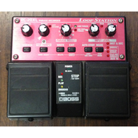 SOLD - BOSS RC-20XL LOOP STATION