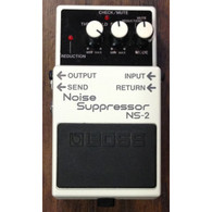 SOLD - BOSS NS-2 NOISE SUPPRESSOR